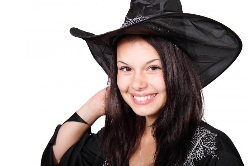 Stort utvalg av Halloween kostymer