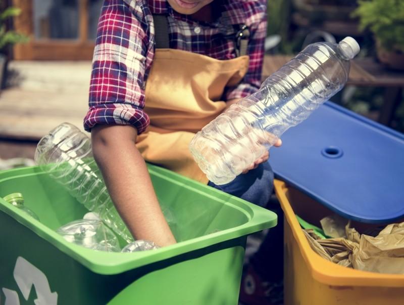 Avfallssystemer for din bedrift