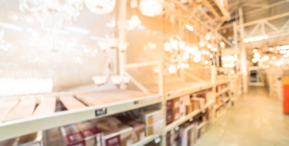 Stort utvalg av designlamper