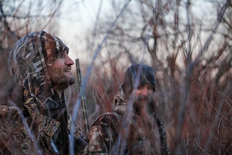 Hvordan kommer du i gang med jakt?